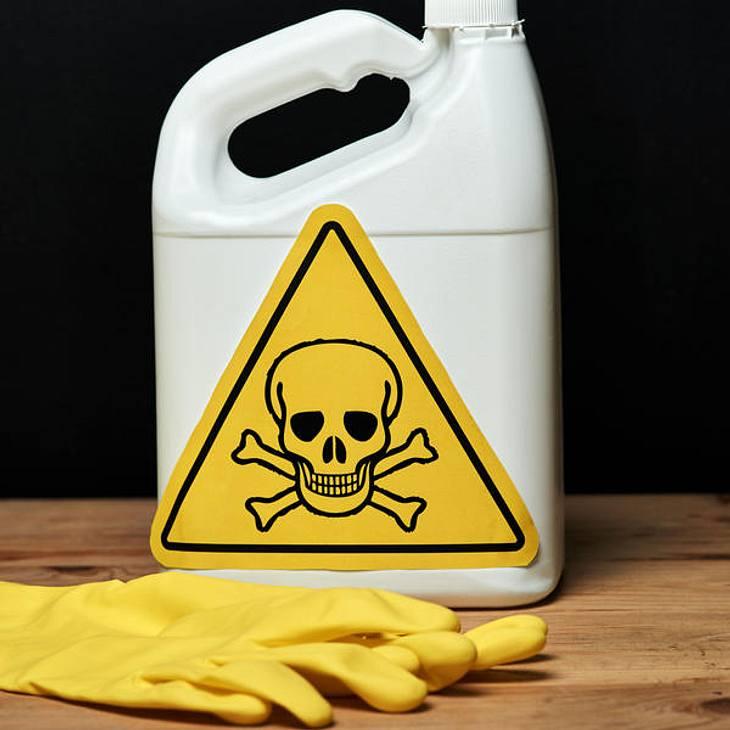 Die Floristin wollte ihren Ehemann vergiften