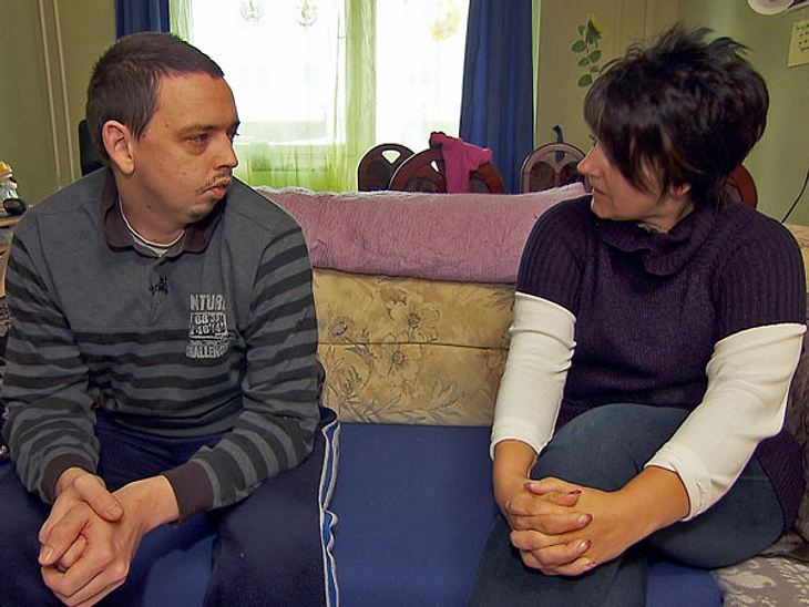 """Frauentausch"": ""Psycho-Andreas"" treibt Andrea in den Wahnsinn"