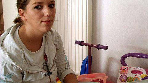 Frauentausch: RTL II zeigt Kult-Folge mit Erdbeerkäse-Nadine - Foto: RTL II
