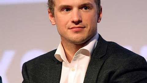Freddie Stroma Harry Potter Game of Thrones - Foto: Gettyimages