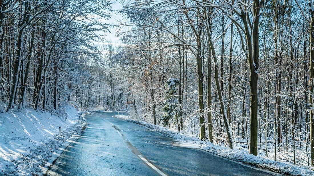 Frost-Warnung: So heftig schlägt der Winter zu