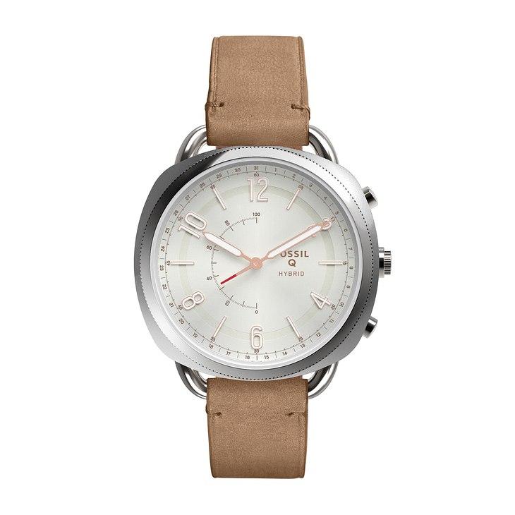 2 Damen-Hybrid-Smartwatch von Fossil