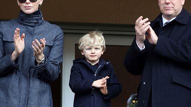 Fürst Albert Charlene - Foto: Getty Images