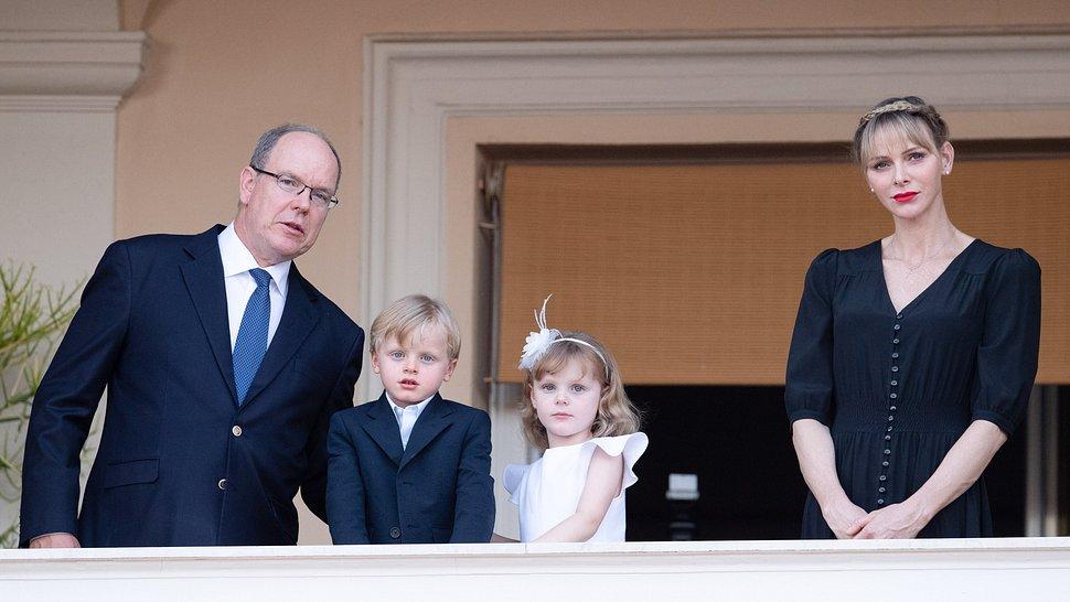 Fürst Albert Charlène von Monaco - Foto: Getty Images