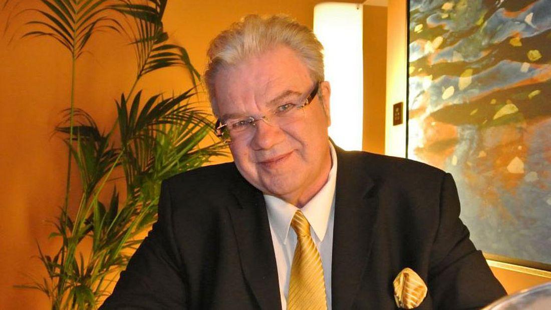 Fürst Karl-Heinz