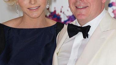 Fürstin Charlene & Fürst Albert haben Zwillinge bekommen - Foto: GettyImages