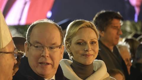 Fürstin Charlene Albert - Foto: Imago