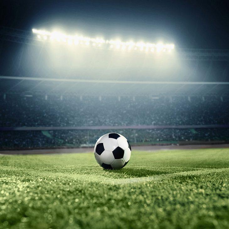 Eintracht-Frankfurt-Fan stirbt im Stadion