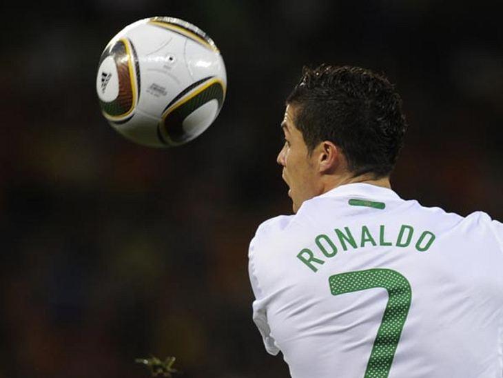 WM 2014: Der In Touch-Spielplan zum Ausdrucken