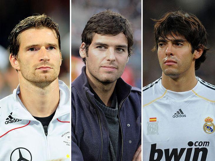 Deutschland bietet schöne Männer in Sachen Fußball, aber die anderen Länder haben auch viel zu bieten: Deswegen schauen WIR die WM!