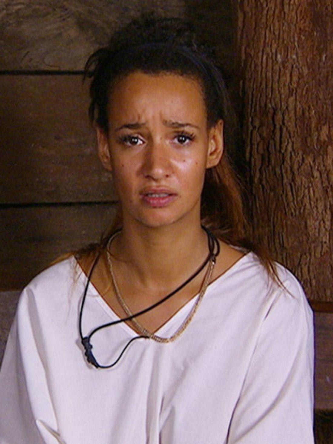 Gabby Rinne plaudert über Larissa