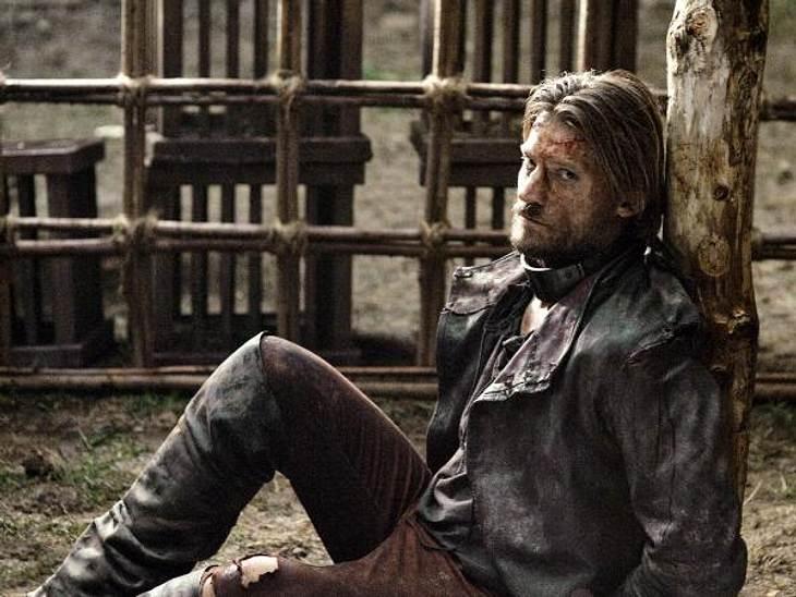 """""""Game of Thrones"""": Die besten Bilder aus Staffel zweiKriege, Intrigen, Machtkämpfe: In der zweiten Staffel von """"Game of Thrones"""" tobt ein Bürgerkrieg, nachdem die Brüder Stannis und Renly Baratheon sich gegen den neuen K"""