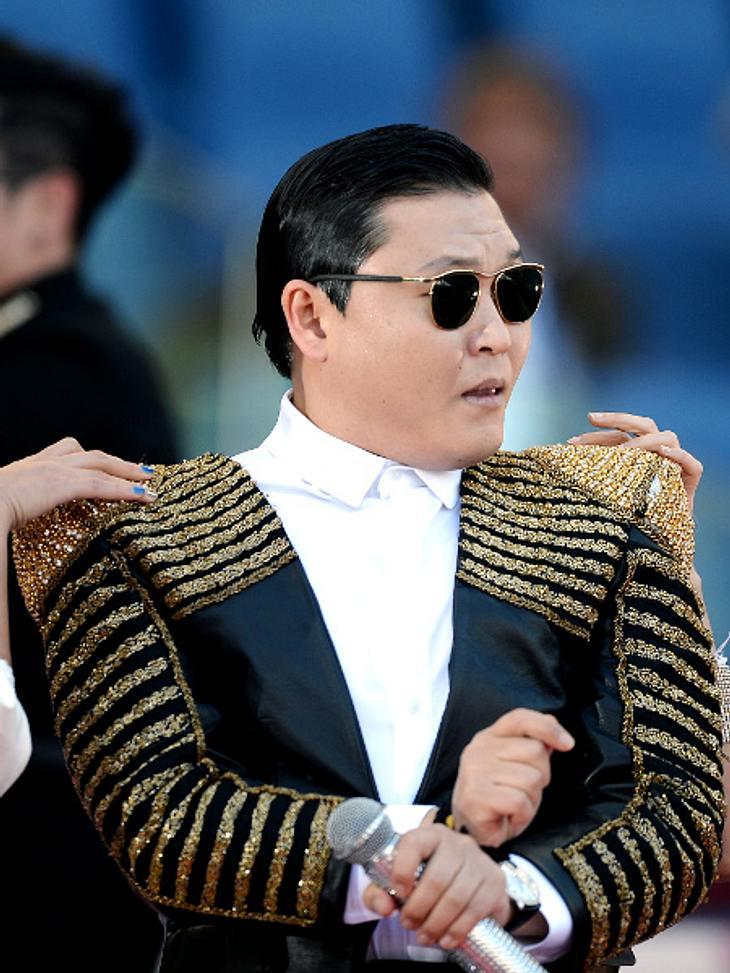 Gangnam Style mit Todesfolge!