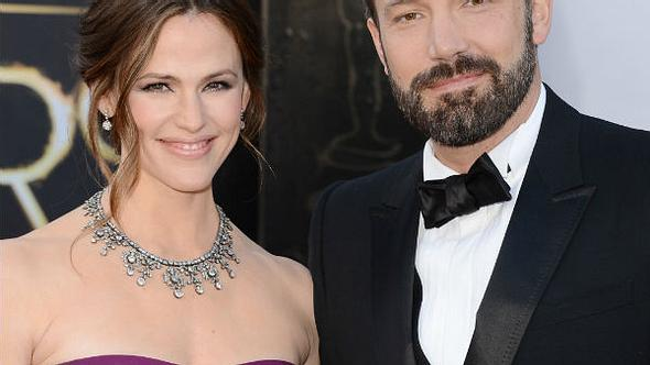 Jennifer Garner Ben Affleck - Foto: Getty Images