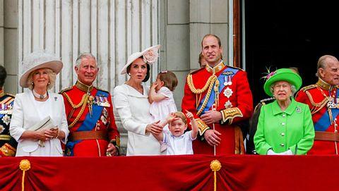 Der erste britische Royal outet sich als homosexuell - Foto: getty