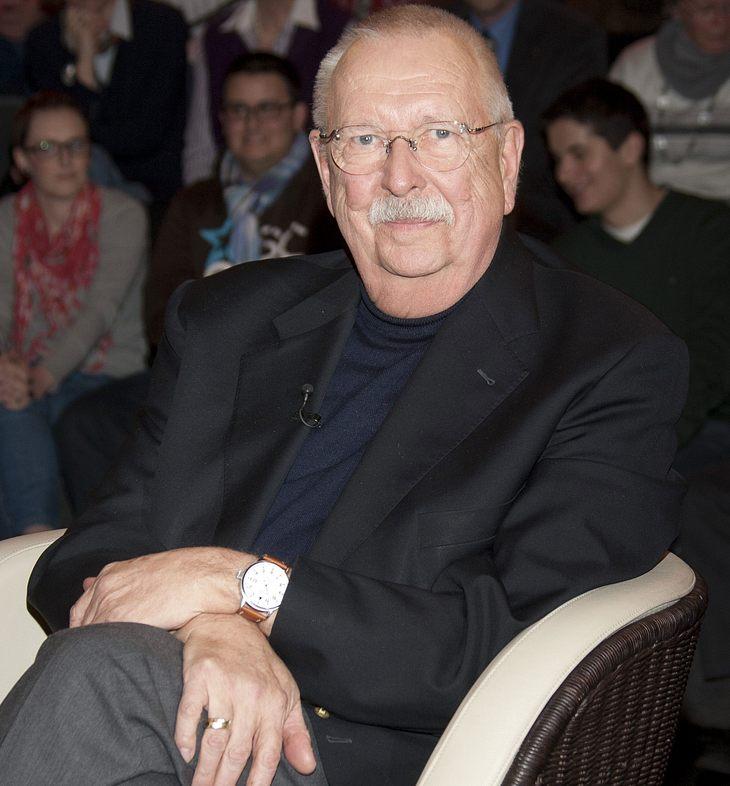 Ex-RTL-Moderator ist wieder an Krebs erkrankt