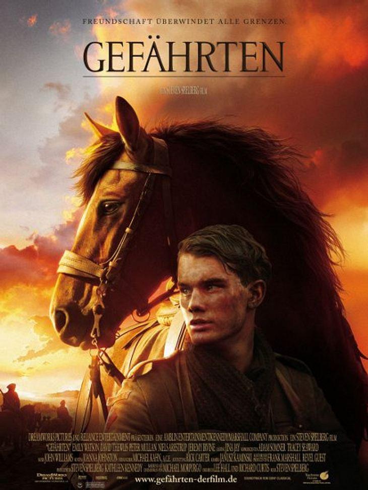 """Unser Kino-Tipp: """"Gefährten"""" ab dem 16.02.2012 im Kino"""