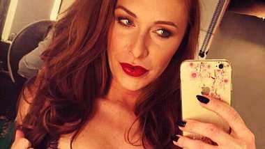 Georgina Fleur: Ex-Freund behauptet, das It-Girl sei von ihm schwanger! - Foto: Geogina Fleur / Facebook