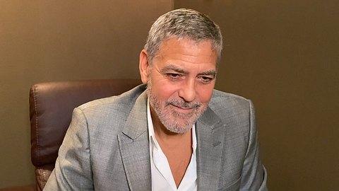 George Clooney - Foto: GettyImages