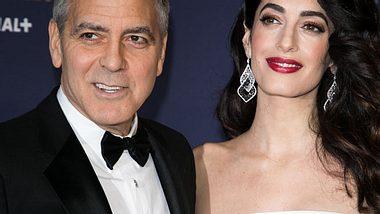 George Clooney und Amal Clooney: Die Zwillinge sind geboren! - Foto: gettyimages