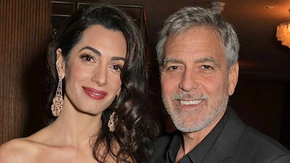 George Clooney Amal - Foto: Getty Images