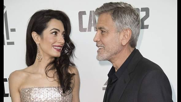 George Clooney - Foto:  imago images / i Images