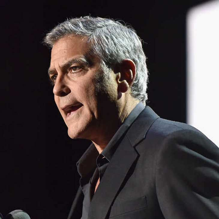 George Clooney in Sex-Skandal verwickelt?