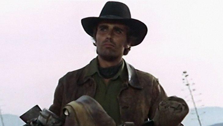 """Django""-Star George Hilton ist tot"