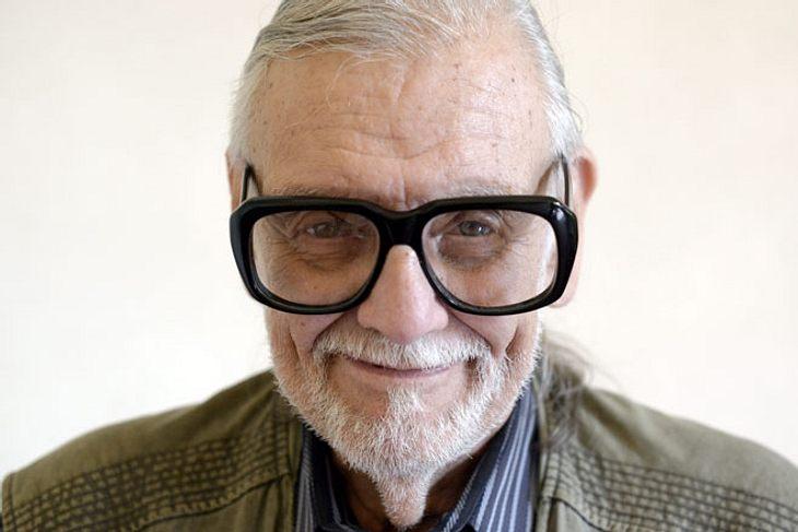 Regisseur George Romero ist gestorben