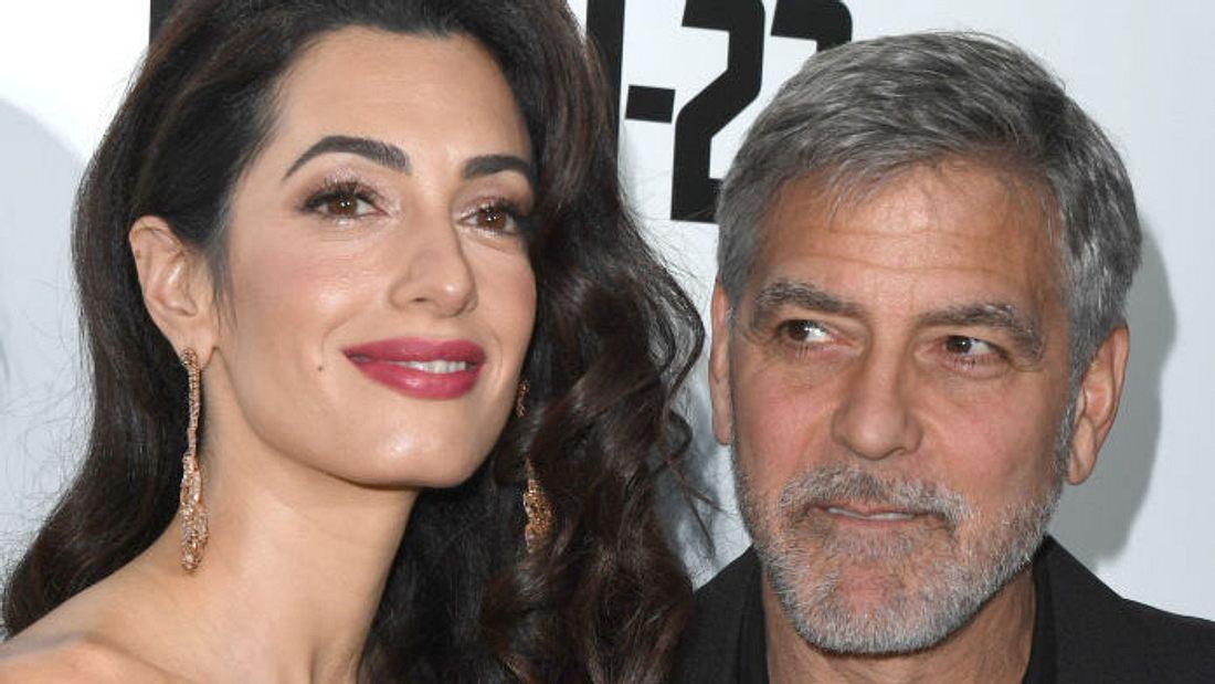 George-und-Amal-Clooney