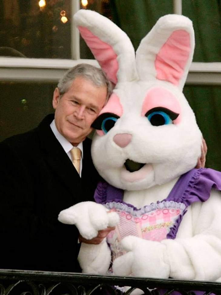 undefined Bunny-Parade: Stars lieben Häschen - nicht nur zu Ostern