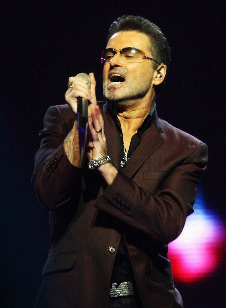 Freunde und Fans trauern: George Michael starb an Herzversagen