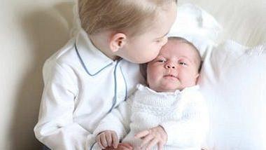 Dieses Baby ist 4 Milliarden Euro wert