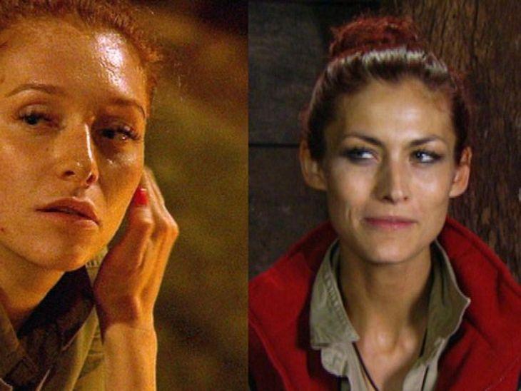 Auch nach ihrem Auszug hat Fiona wenig nette Worte für Georgina übrig