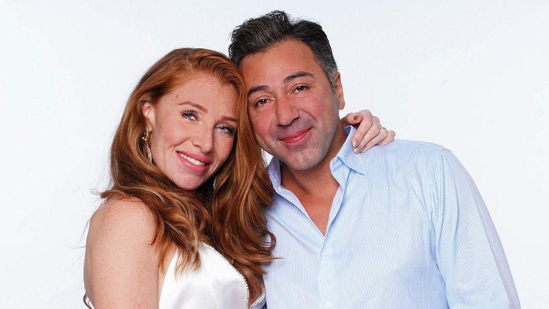 Georgina Fleur & Kubilay Özdemir