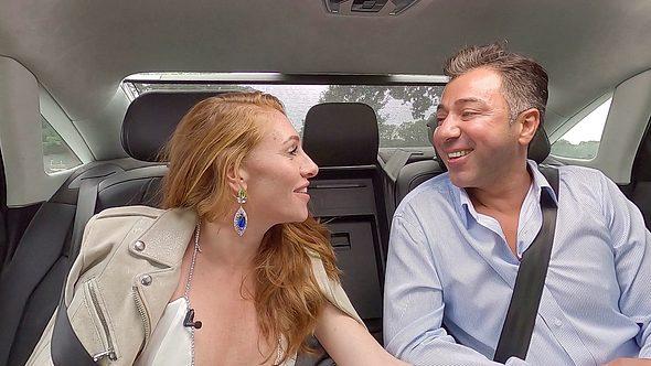 Bittere Eskalation bei Georgina Fleur und Kubilay Özdemir