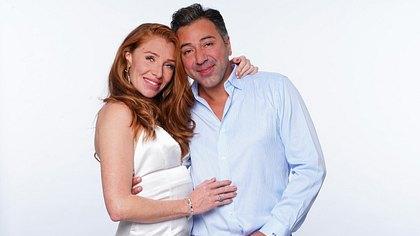 Georgina Fleur und Kubilay Özdemir - Foto: TVNOW/ Stefan Gregorowius