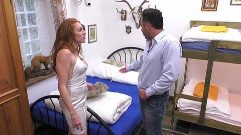 Georgina Fleur Kubilay Özdemir - Foto: TVNOW