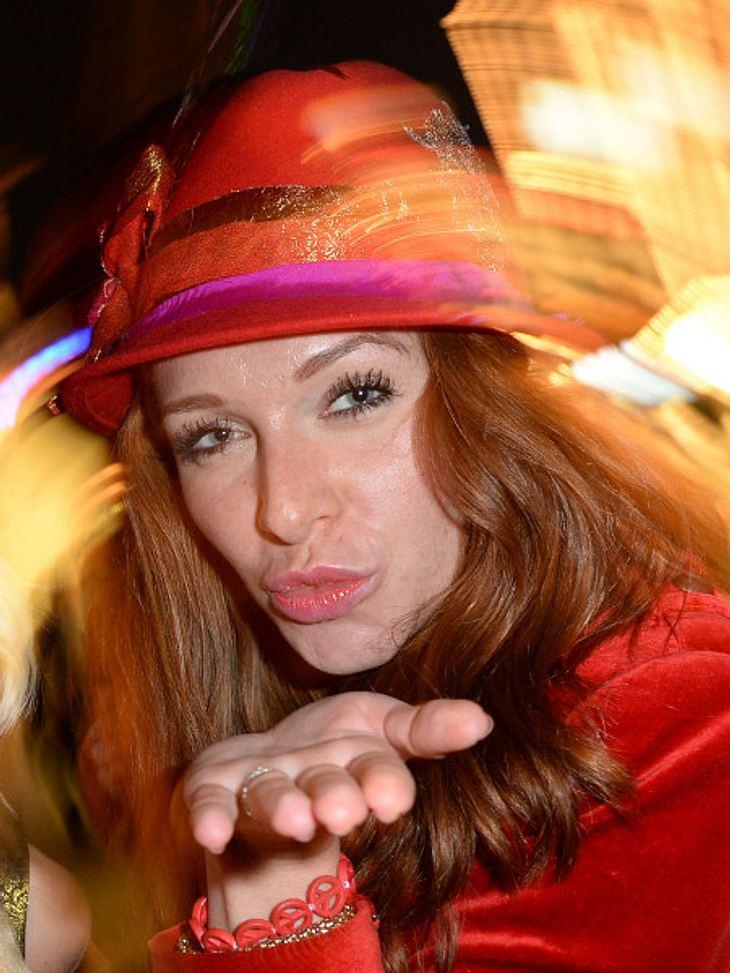 Georgina Fleur ist bald im Sommer-Dschungelcamp.