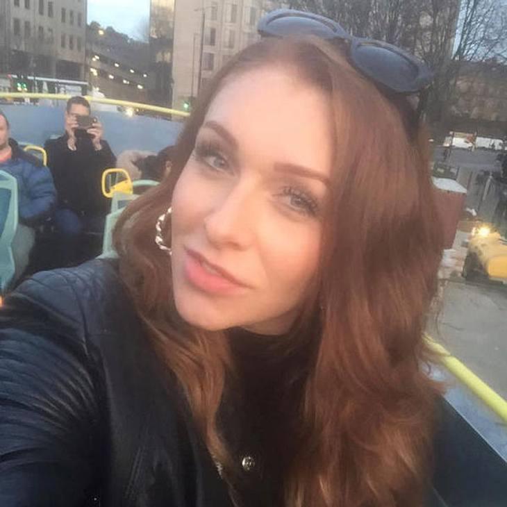 Georgina Fleur: Ihre Schwester arbeitet im Bordell