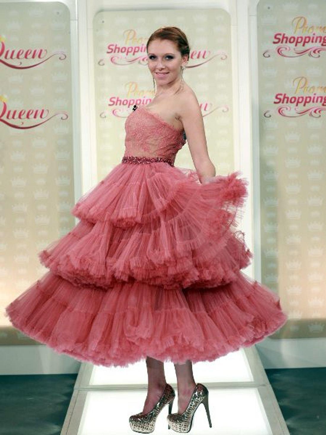 """""""Promi Shopping Queen"""": Georgina macht sich keine Freunde"""