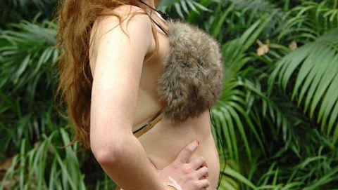 Georgina verteidigt ihre Brust-OP