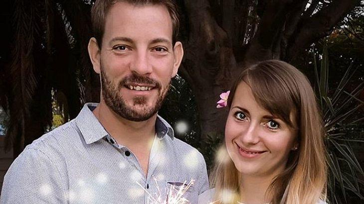 """Nachwuchs bei """"Bauer sucht Frau""""-Traumpaar Gerald und Anna!"""