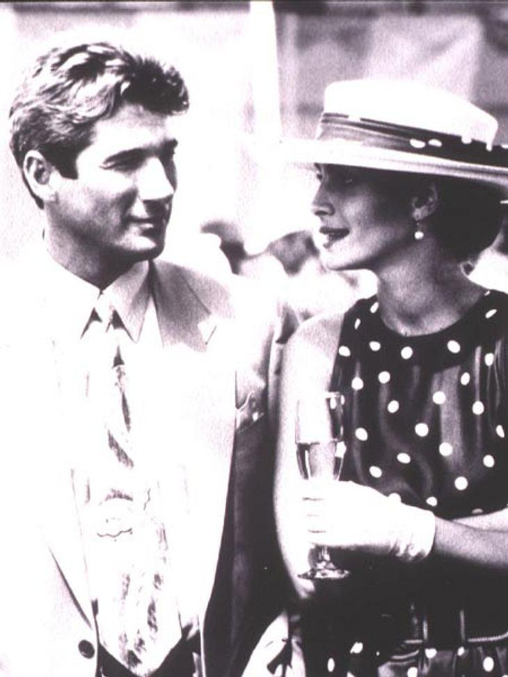 Ein Klassiker: Richard und Vivian