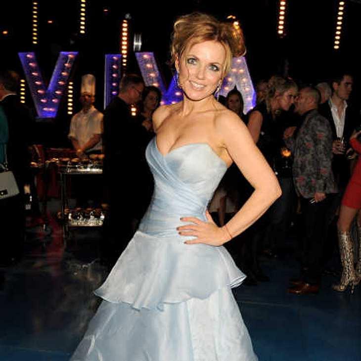 Geri Halliwell: Spice Girls wollen nicht auf ihre Hochzeit!
