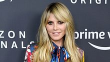 Germanys Next Topmodel-Chefin Heidi Klum - Foto: Getty Images