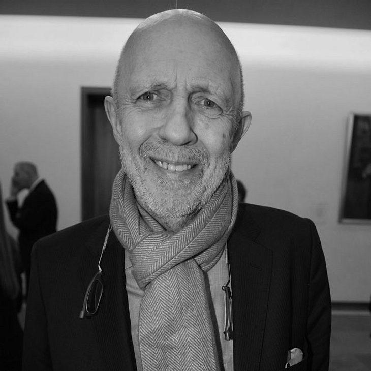 FDP-Politiker und Eintracht-Pokalheld Gert Trinklein ist tot