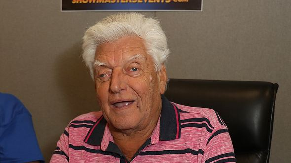 David Prowse - Foto: Getty Images
