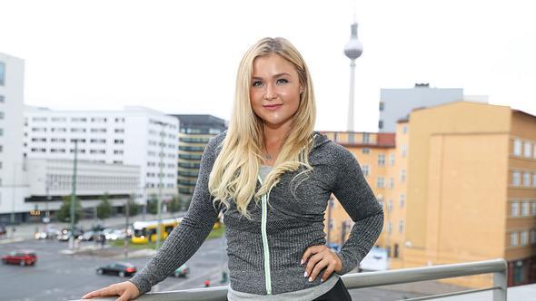 Sophia Thiel in Berlin - Foto: Getty Images