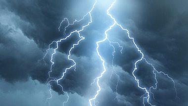 Unwetterwarnung für mehrere Regionen